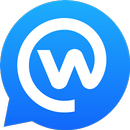 Workplace Chat by Facebook icon