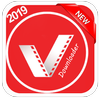 Free Video Downloader For Facebook And Instagram icon