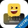 Facemoji Keyboard أيقونة