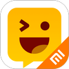 Facemoji Emoji Keyboard for Xiaomi - Font & Theme simgesi