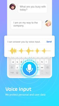 Facemoji Emoji Keyboard for Xiaomi - Font & Theme 스크린샷 7