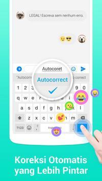 Facemoji Keyboard Lite for Xiaomi screenshot 7