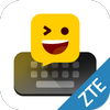 Facemoji Keyboard 图标