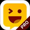 Facemoji Keyboard Pro: DIY Themes, Emojis, Fonts icon