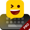 Facemoji Keyboard Pro: DIY Themes, Emojis, Fonts アイコン