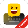 Facemoji Emoji Smart Keyboard-Themes & Emojis 아이콘