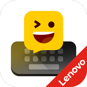 Facemoji Emoji Smart Keyboard-Themes & Emojis أيقونة