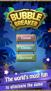 Bubble Breaker स्क्रीनशॉट 7