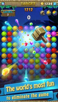 Bubble Breaker स्क्रीनशॉट 8