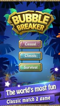 Bubble Breaker poster