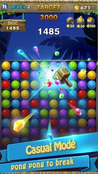 Bubble Breaker screenshot 2
