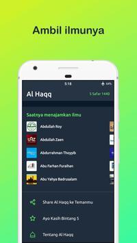 Haqq screenshot 5