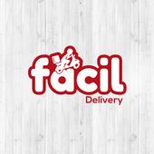 Fácil Delivery icon
