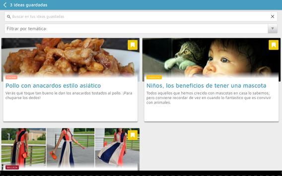 facilisimo Screenshot 12