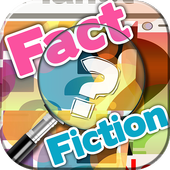Fact Or Fiction Trivia Quiz Challenge icon