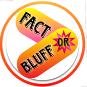 FactOrBluff icon