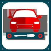 Automobile Engineering-icoon