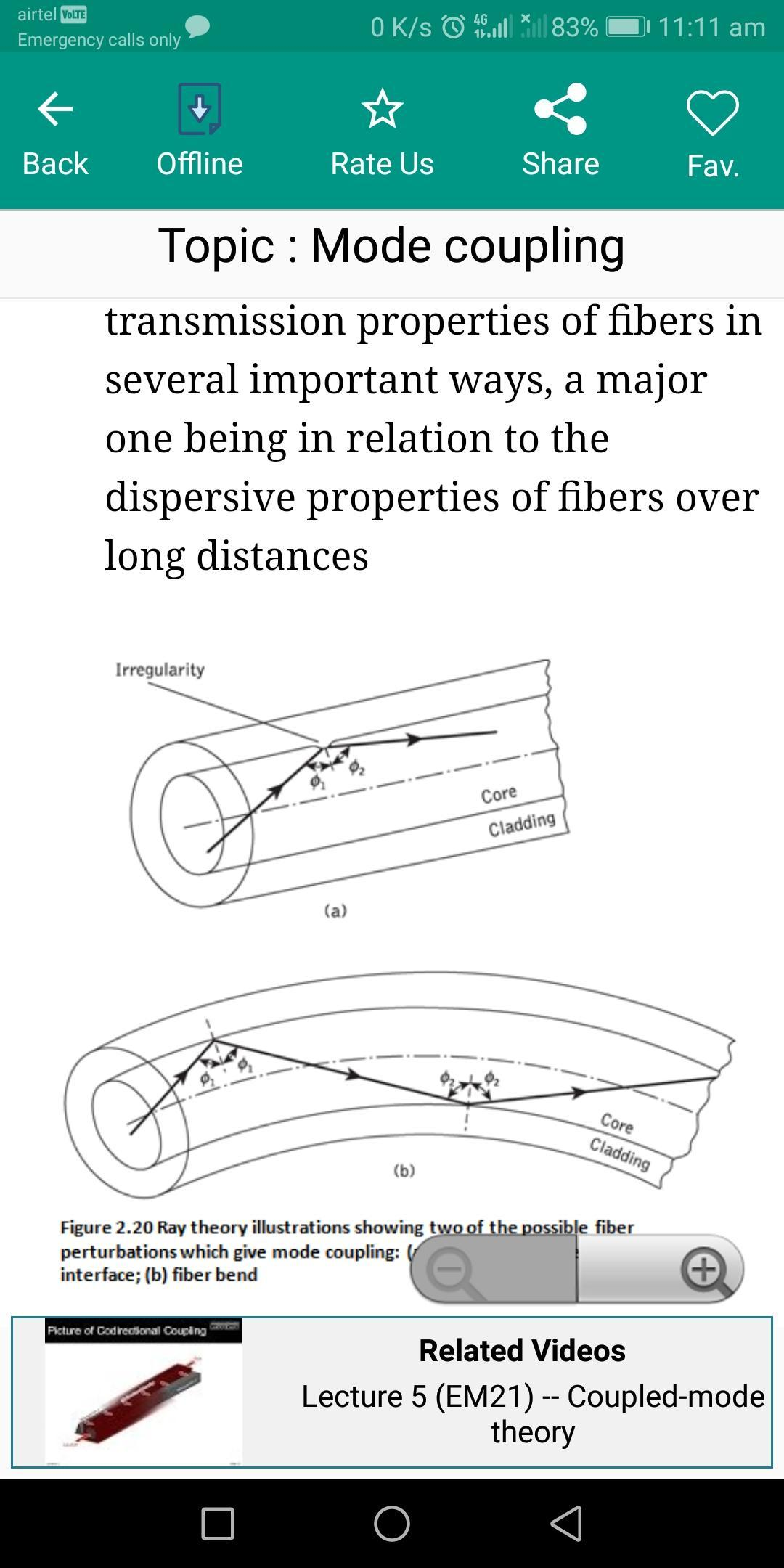 Fiber-optic communication for Android - APK Download
