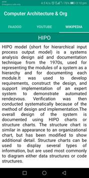 Computer Architecture & Org screenshot 12