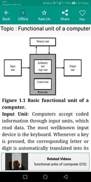 Computer Architecture & Org screenshot 15