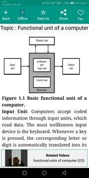 Computer Architecture & Org screenshot 7