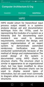 Computer Architecture & Org screenshot 4