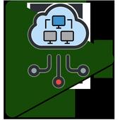 Data Communication & Networks icon
