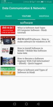 Data Communication & Networks screenshot 12
