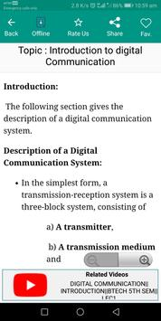 Data Communication & Networks screenshot 18