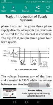 Elements of Power Systems screenshot 21