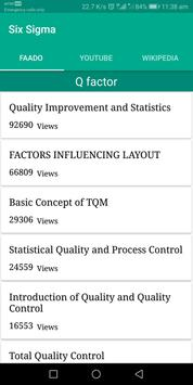 Learn Six Sigma: Engineering screenshot 4