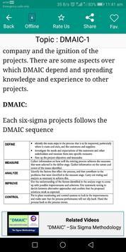 Learn Six Sigma: Engineering screenshot 5