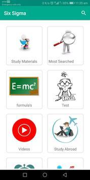 Learn Six Sigma: Engineering screenshot 8
