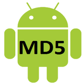 MD5 Checker icon