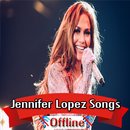 Jennifer Lopez Songs Offline (45 Songs) APK Android
