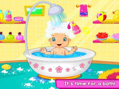Nursery Baby Care screenshot 3