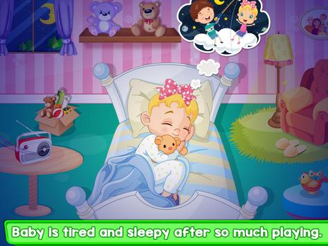 Nursery Baby Care screenshot 15
