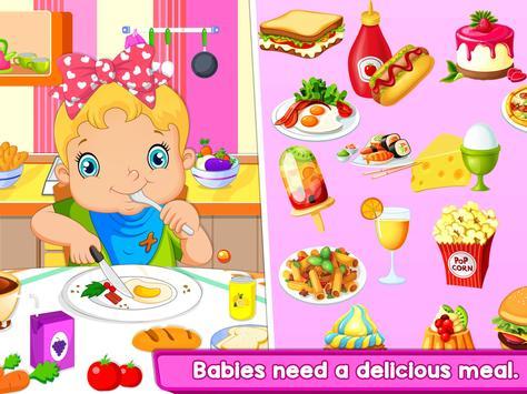 Nursery Baby Care screenshot 10