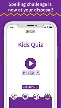 Kids Quiz screenshot 12