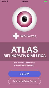 ATLAS Retinopatía Diabética poster