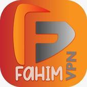 FAHIM VPN icon