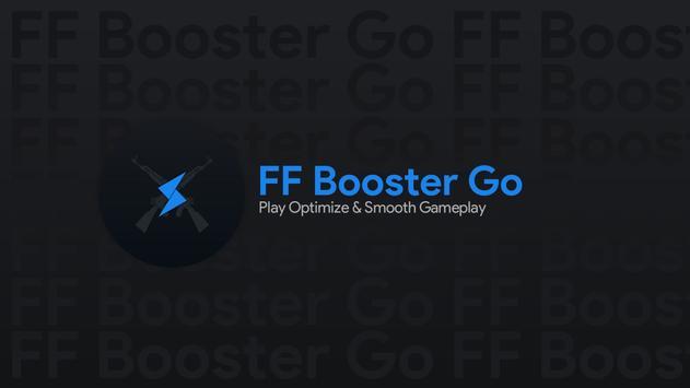 FF Booster Go Cartaz