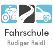 Fahrschule Rüdiger Reidl icon
