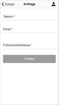 Fahrschule Rüdiger Reidl screenshot 1