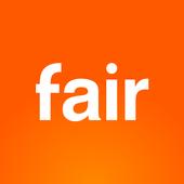 Fair icon
