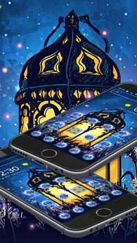 Fairy Tale Magic Lamp Art Theme screenshot 1