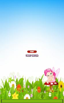Fairy Game For Girls - FREE! screenshot 4