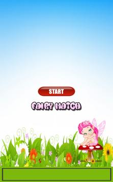 Fairy Game For Girls - FREE! poster