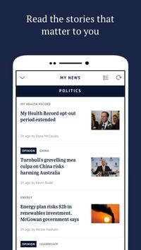 The Sydney Morning Herald screenshot 7