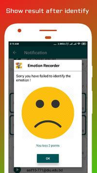Emotion Tester screenshot 7